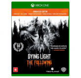 Game Dying Light: Enhanced Edition – Xbox one