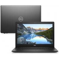 Notebook Dell Inspiron i15 i3-8130U 4GB SSD 256GB Tela 15.6