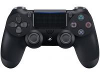 Controle para PS4 Sem Fio Dualshock 4 Sony – Preto – Magazine