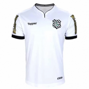 Camisa Topper Figueirense Oficial I 2018/19 Juven - Branco