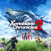 Jogo Xenoblade Chronicles 2 - Nintendo Switch
