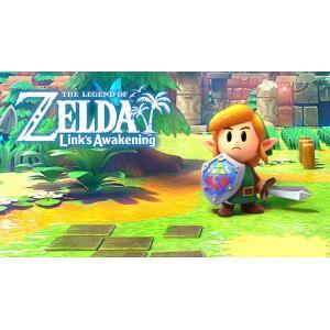 Jogo The Legend of Zelda: Link's Awakening - Nintendo