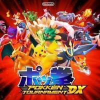 Jogo Pokken Tournament Dx - Nintendo Switch