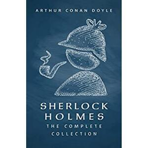 eBook Sherlock Holmes: The Complete Collection (English Edition)