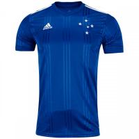 Camisa Adidas Cruzeiro I 2020 Masculina