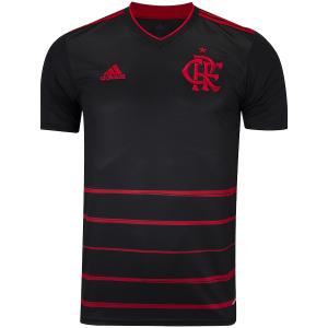 Camisa do Flamengo III 2020 Adidas - Masculina