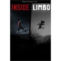 Jogo INSIDE & LIMBO Bundle - Xbox One