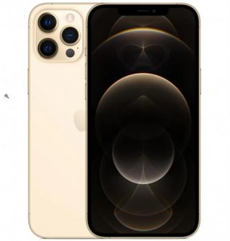 "iPhone 12 Pro Max Apple 128GB Tela de 6,7"", Câmera Tripla de 12MP, iOS"