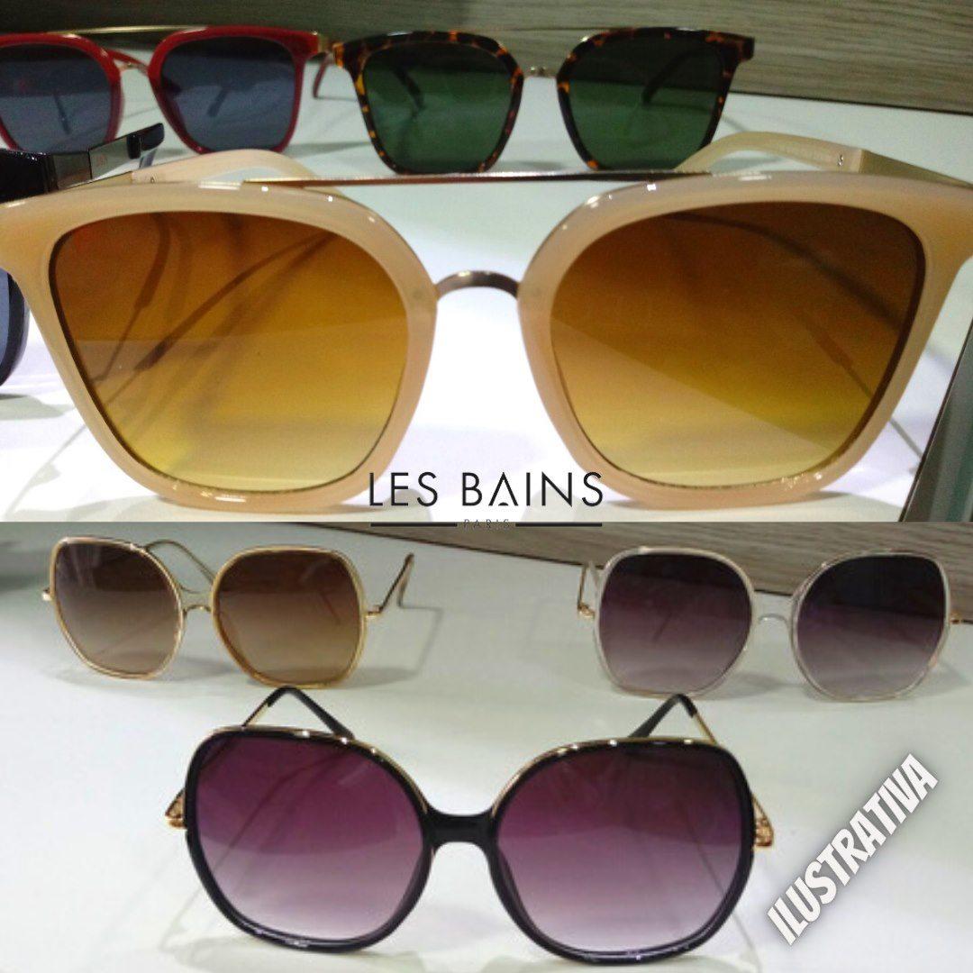 Óculos de SolLes Bains – Vários Modelos