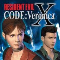 Jogo Resident Evil Code: Veronica X - Xbox 360