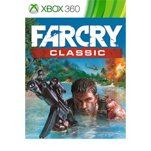 Jogo Far Cry Classic - Xbox 360