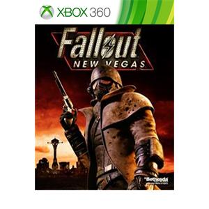 Jogo Fallout: New Vegas - Xbox 360