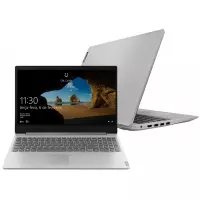 Notebook Lenovo Ideapad S145 i3-8130U 4GB RAM 1TB Tela 15.6