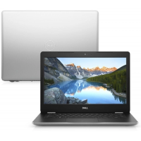 Notebook Dell Inspiron 14 3000 Intel Pentium Gold 5405U 4GB HD 500GB Tela 14