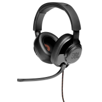 Headset Gamer JBL Quantum 200 Drivers 50mm