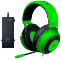 Headset Gamer Razer Kraken Tournament, USB, Som Surround 7.1, Drivers 50mm, Green