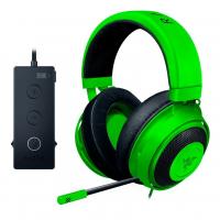 Headset Gamer Razer KRAKEN Tournament Edition Verde - RZ04-02051100-R3U1