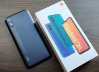 """Smartphone Xiaomi Redmi 9A 32GB Cinza 4G Octa-Core – 2GB 6,53"""" Câm. 13MP + Selfie 5MP Dual Chip"""