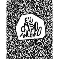 eBook Eu me chamo Antônio - Pedro Gabriel