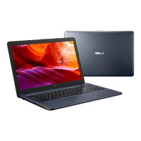 ASUS Notebook VivoBook  i5-6200U 4GB RAM 1TB Tela HD 15.6