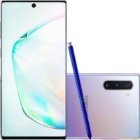 Smartphone Samsung Galaxy Note 10 256GB Dual Chip 8GB RAM Tela 6.3