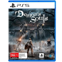 Game Demon´s Soul´s PS5