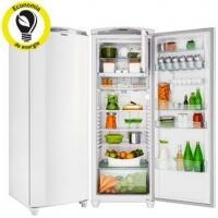 Refrigerador Geladeira Consul Facilite Frost Free 1 Porta 342 Litros Branco - CRB39AB