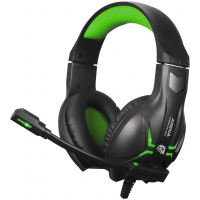 Headset Gamer ELG Arena - Verde