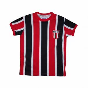 Camisa Liga Retrô Botafogo SP 1977