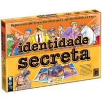 Jogo Identidade Secreta Grow 01511