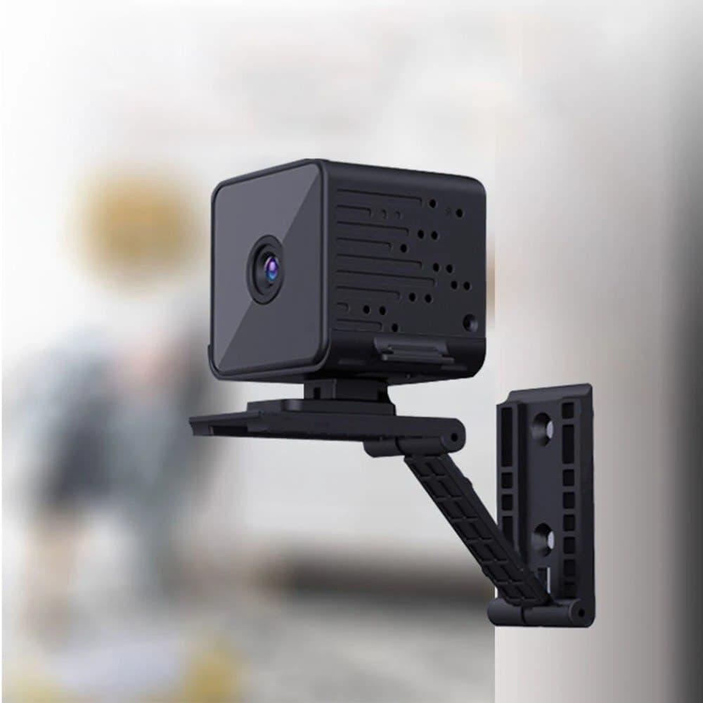 Xiaovv V380-W2 1080P Wireless Battery Mini IP Camera