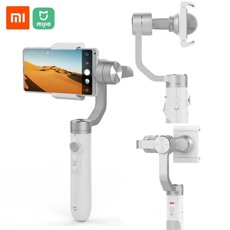 Xiaomi Mijia SJYT01FM 3-Axis Gimbal