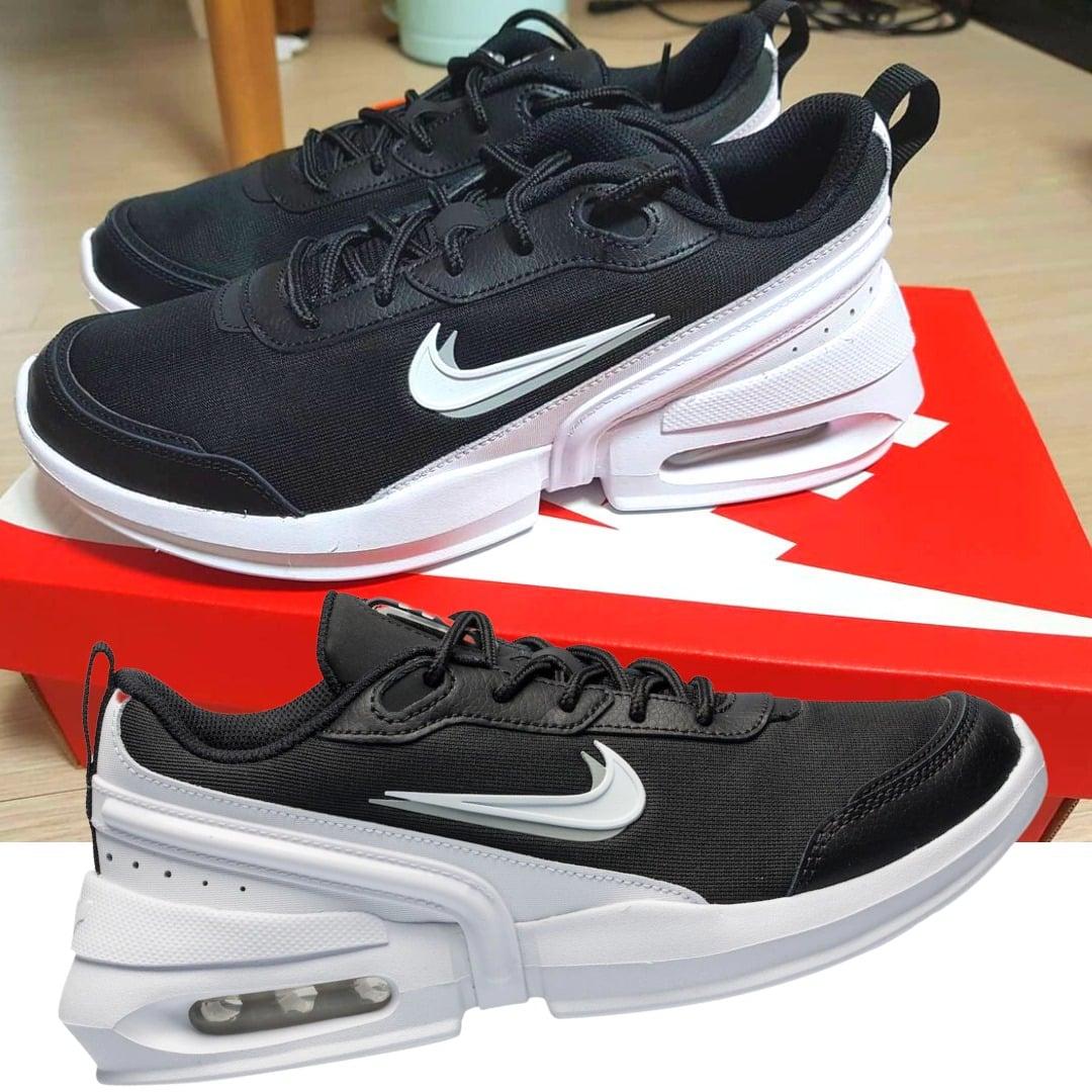 Tênis Nike Air Max Siren – Feminino (3 cores)