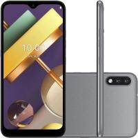 Smartphone LG K22+ 64GB Dual Chip 3GB RAM Tela 6.2