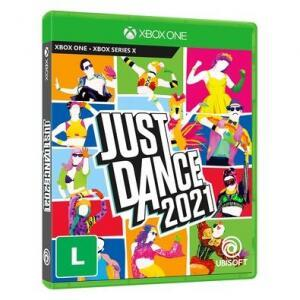 Jogo Just Dance 21 - Xbox One