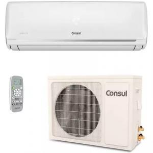 Ar Condicionado Split HW Inverter Consul 9.000 BTUs Só Frio 220V