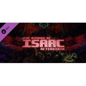 Jogo The Binding of Isaac: Afterbirth - PC Steam
