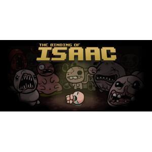Jogo The Binding of Isaac - PC Steam