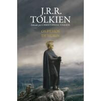 eBook Os Filhos de Húrin - J.R.R Tolkien