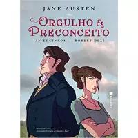 eBook Orgulho & preconceito - Jane Austen