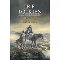 eBook Beren e Lúthien - J. R. R. Tolkien