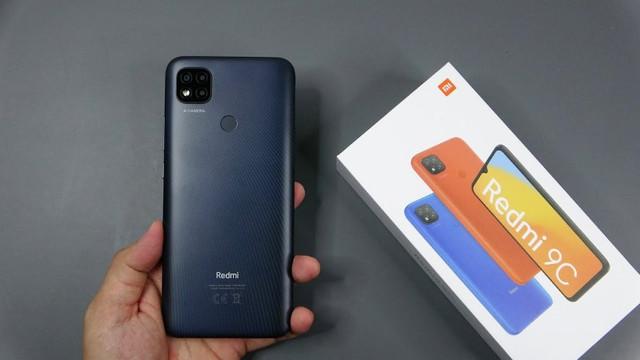Xiaomi Redmi 9C – Estoque no Brasil!!