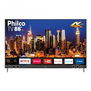 Smart TV LED 86