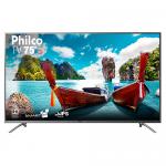 Smart TV LED 75″ Philco PTV75e30DSWNT Ultra HD 4k 3 HDMI – Titânio