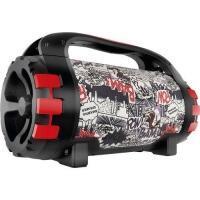 Caixa Acústica Semp Tr100a Com Bluetooth 100w