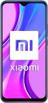Celular Xiaomi Redmi 9 Versão Global 64gb / 4gb Ram/Tela 6.53″ – Sunset Purple