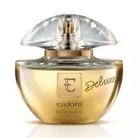 Perfume Eudora Deluxe Edition EDP Feminino - 75ml