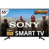 """Smart Tv Led 55"""" Sony  Ultra Hd 4k"""