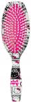 Escova de Cabelo Oval Hello Kitty Comics – Ricca