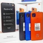 Smartphone Xiaomi Redmi 9C 32GB